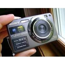 Camara Digital Sony Cybershot W300 13.6 Mp 5x Zoom