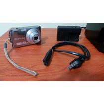 Camara Digital Casio Exilim Ex-z2 12.1 Megapixel