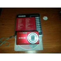 Camara Digital Casio