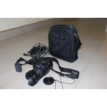 Camara Fotografica Digital Sony