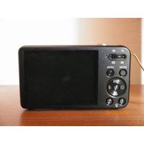 Camara Digital Samsung De 14,2 Mega Pixels. Pl120