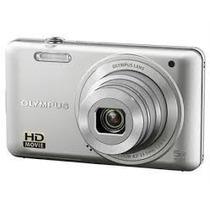 Camara Digital Olympus Vg140 14mp / 5x / 3 Lcd / Hd /