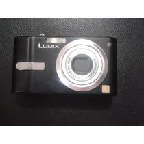 Camara Lumix Panasonic Dmc Fx12 7.2mp