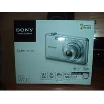 Camara Digital Sony Cyber-shot 16.1 Mega-pixels- Panoramicas