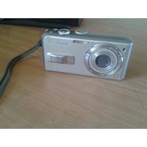 Cámara Lumix Panasonic Dmc-ls2 Usada 5mp