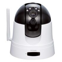 D-link Dcs-5222l Camara Ip De Seguridad-videovigilancia Wifi