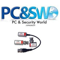 Video Balum, Video Transmisor/receptor