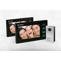 Jjpa Video Portero Duplex Secutech Modelo 407vpst