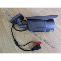 Camara Ip Bullet Metalica Lente 3.6 Mm 1 Mp