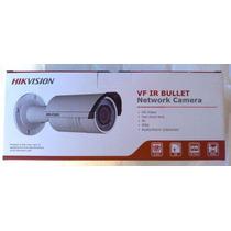 Camara Ip Hikvision Varifocal 2.8 A 12mm 42ir Negociable