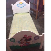 Cama Para Niños (cama-cuna)