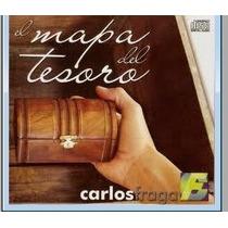 Audiolibro: El Mapa Del Tesoro . De Carlos Fraga.