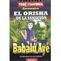 Libro * El Orisha De La Sanacion Babalu Aye * - Zaramaira