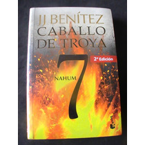 Caballo De Troya 7 Jj Benitez