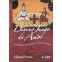 Libro * Divino Juego De Amor * - Liliana Ferro