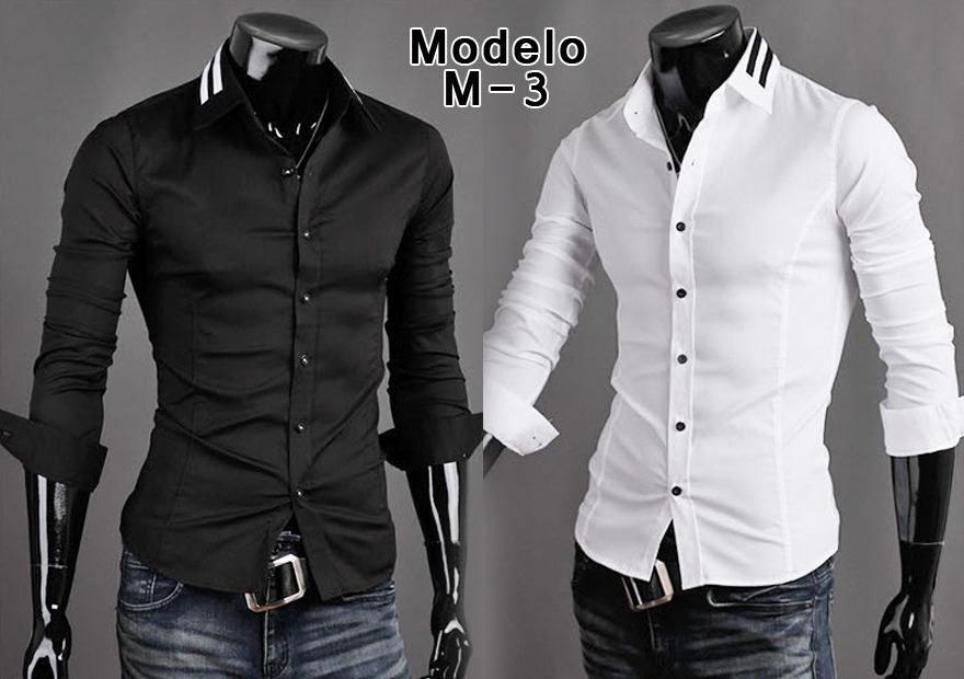 camisas de vestir para caballeros fashion fit pictures to