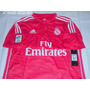 Camiseta Franela Real Madrid Visitante