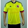 Camiseta Colombia Local 2015 100% Original