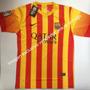 Franela Futbol Barcelona Real Madrid 2013/2014 Oferta