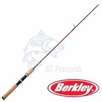 Berkley Cherrywood Hd Cwd601mhs Caña De Pescar