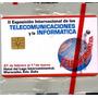 Il Exposicion Internacional De Las Telecomunicaciones