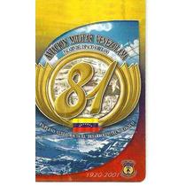 81 Aniversario Aviación Militar Venezolana
