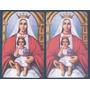 Ji Tarjetas Telefónicas Virgen Coromoto, 2da Y 3ra Edición