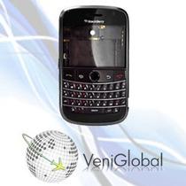 Carcasa Original Para Blackberry Bold 9000 - Nuevas