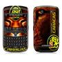 Skin Blackberry 8900 - 8520 8530 - 9630 Leones Del Caracas