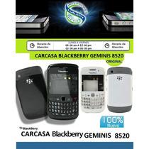 Carcasa Blackberry Curve 8520 Completa Nuevas Originales