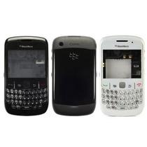 Carcasa Blackberry 8520 Gimini Original Completa