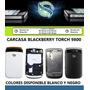 Carcasa Blackberry Torch 9800 100% Nuevas Originales