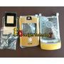 Carcasa Telefono Celular Motorola Razr V3 Gsm/gris/nueva!!!