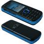 Carcasa Original Celular Nokia 5320 Nueva Con Teclado Mica
