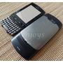 Carcasa Nokia Asha 303 Originales Gris Completas Teclado
