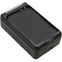 Base Cargador Bateria Blackberry Dx1 Fm1 Fs1 8900 9100 9800