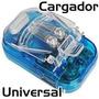 Cargador Universal Batería Samsung Bb Huawei Todas Modelo