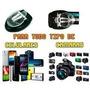 Cargador Universal Baterias Camaras Y Celulares Economicos