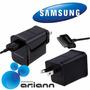 Cargador Samsung Galaxy Tab 1 2 Note Cable Original Tienda