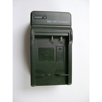 Cargador Bc-csg Np-bg1 Np-fg1 Serie G Camaras Cybershot Sony