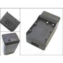 Olympus Cargadores Para Las Baterias Li-40 Y Li-42garantia