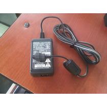 Cargador De Camara Sony Ac-lm5a