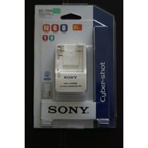 Cargador De Baterias Sony Bc-trn P/ Baterias Serie N, G, D