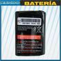 Bateria Motorola Talkabout 700mah Walkie Talkie