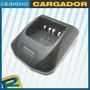 Cargador Para Radio Portatil Kenwood Ksc-24
