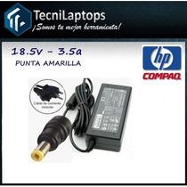 Cargador Laptop Hp Compaq Original Dv2000 Dv6000 F700 C700