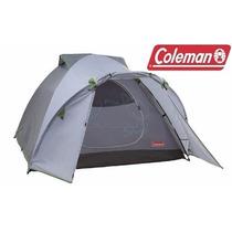 Carpa 6-7 Personas Coleman X- Pedition Tent Camping Montaña.