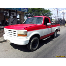 Ford F-150 Pick-up - Sincronico