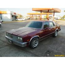 Chevrolet Malibú Classic V6 - Automatico