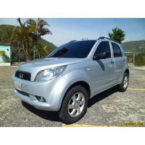 Toyota Terios Be-go Awd - Sincronico